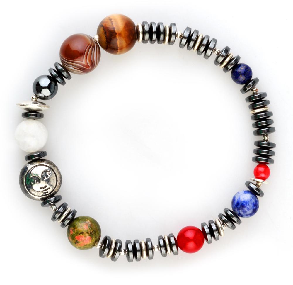 astro bracelet narukvica