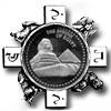 Sfinga – vizija neba sa zvezdanim časovnikom
