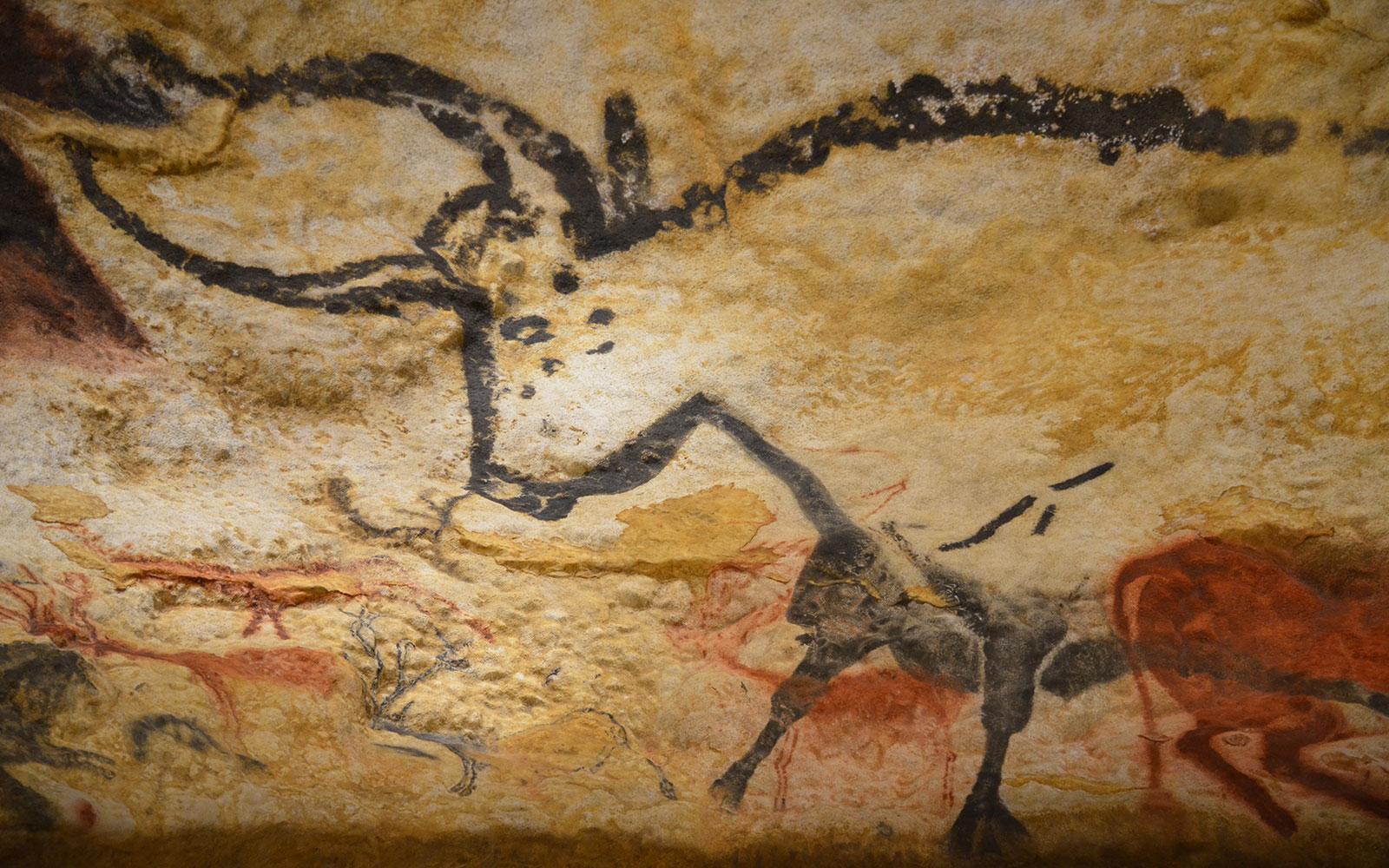 Paleolitska pećina Lasko