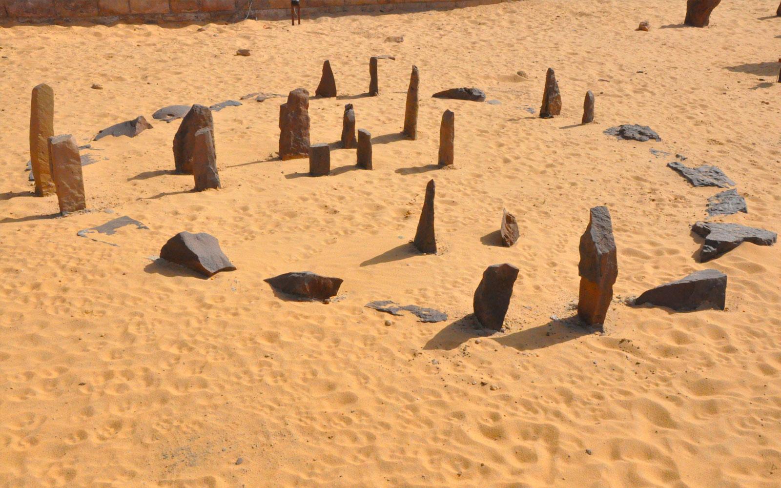 Nabta Plaja – prva observatorija u ljudskoj istoriji