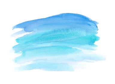 Plava i blede nijanse zelene