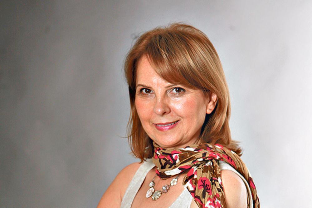 Biljana Krstić