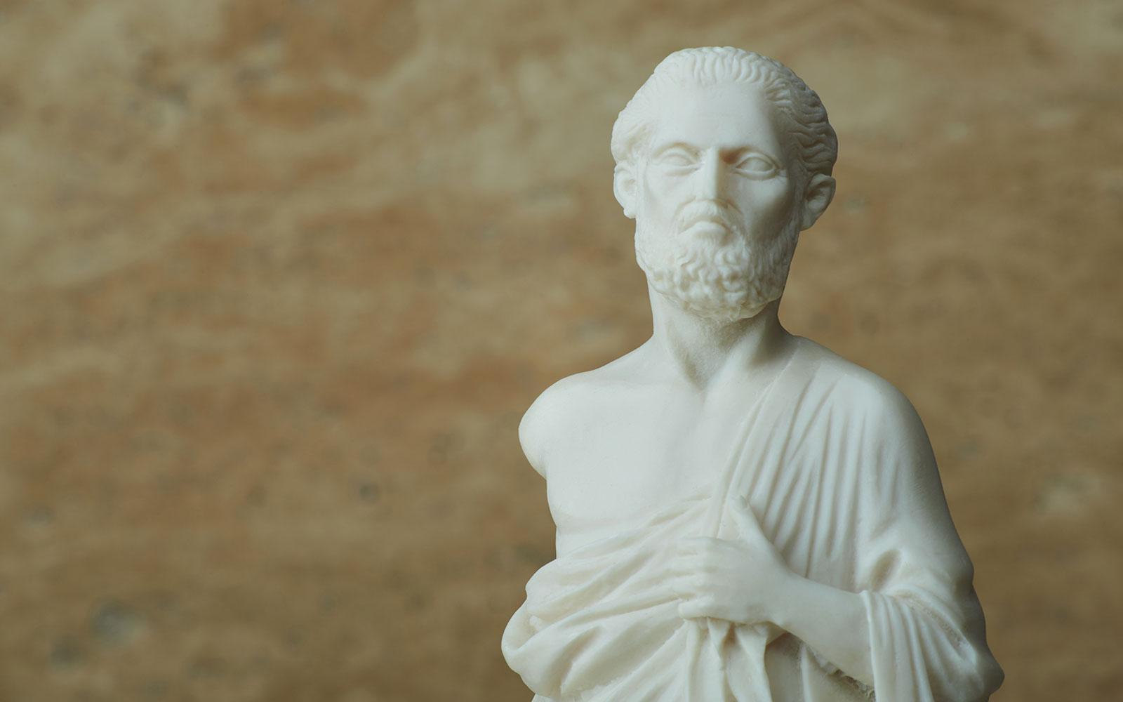 Grčki filozofi