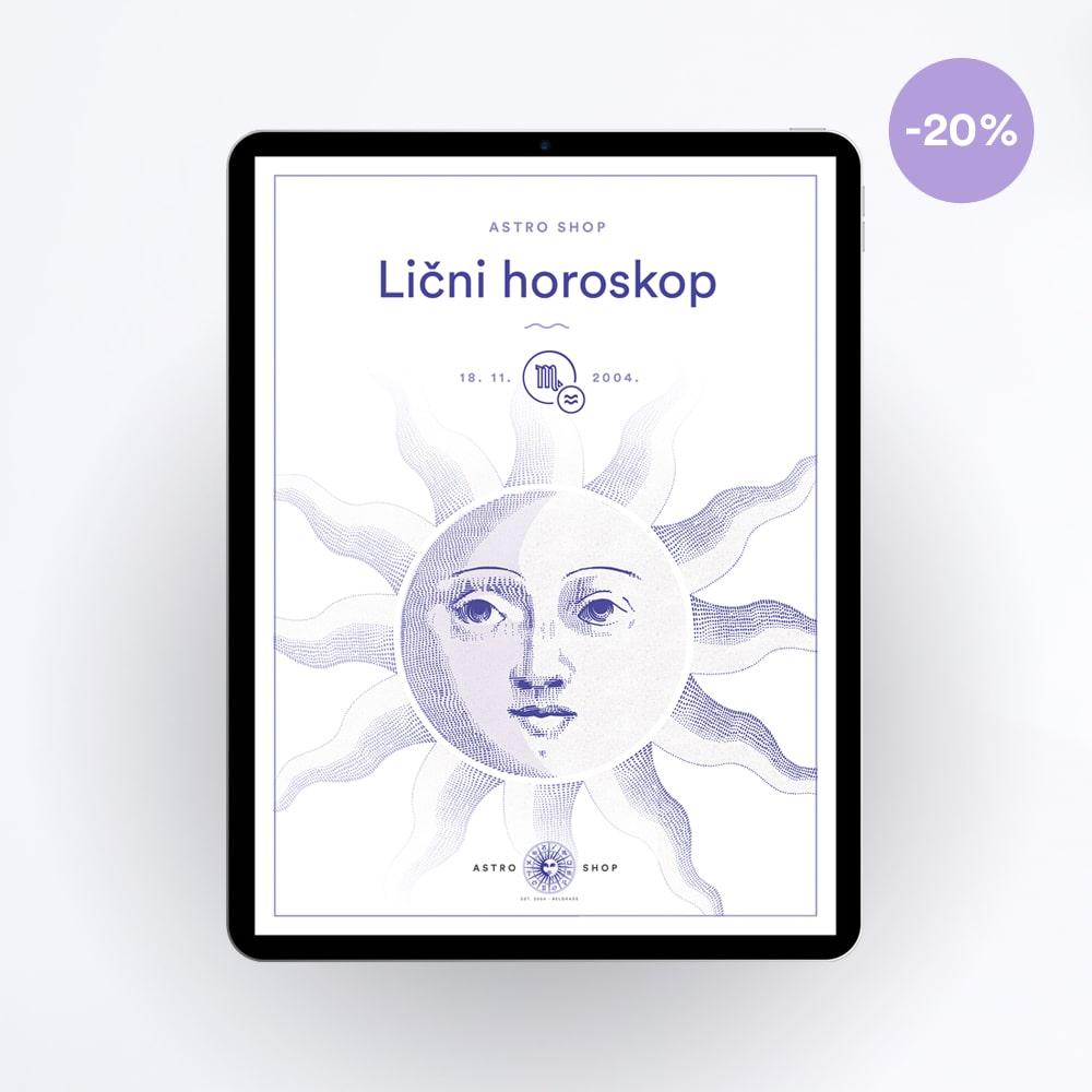 Lični horoskop