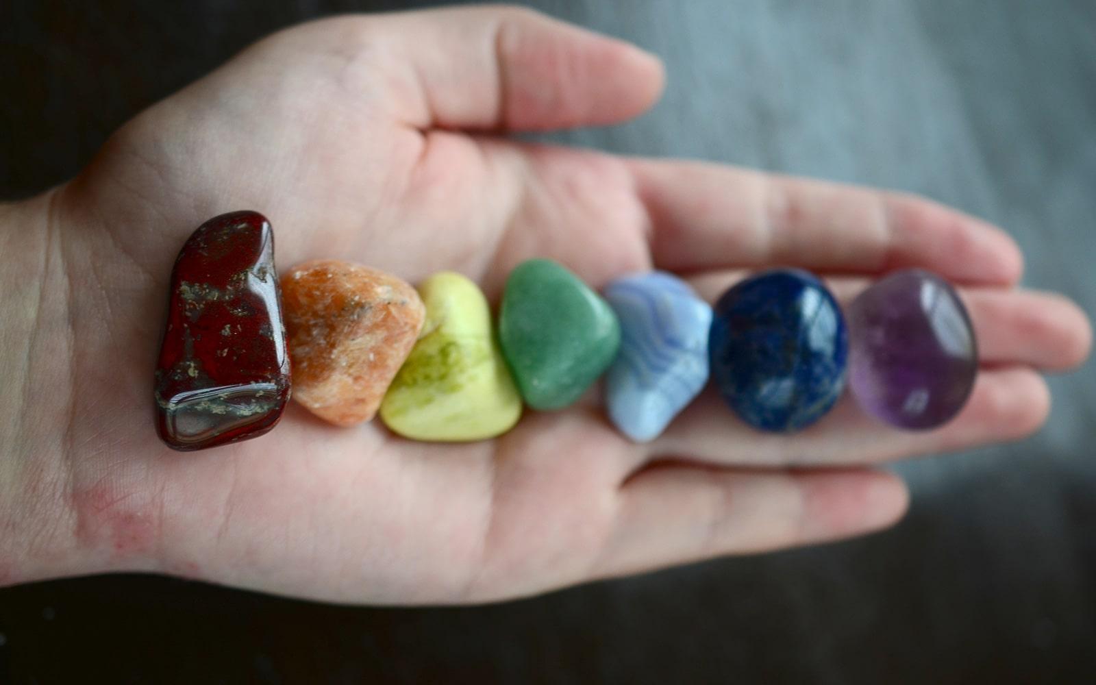 Kako da smanjite anksioznost uz pomoć srebra i kristala