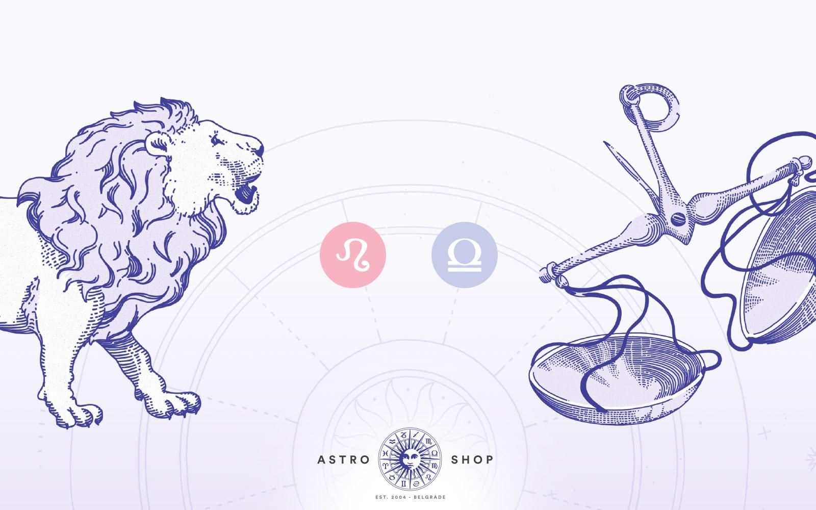 Ljubav, posao, prijateljstvo - uporedni horoskop osvetljava sve vaše odnose