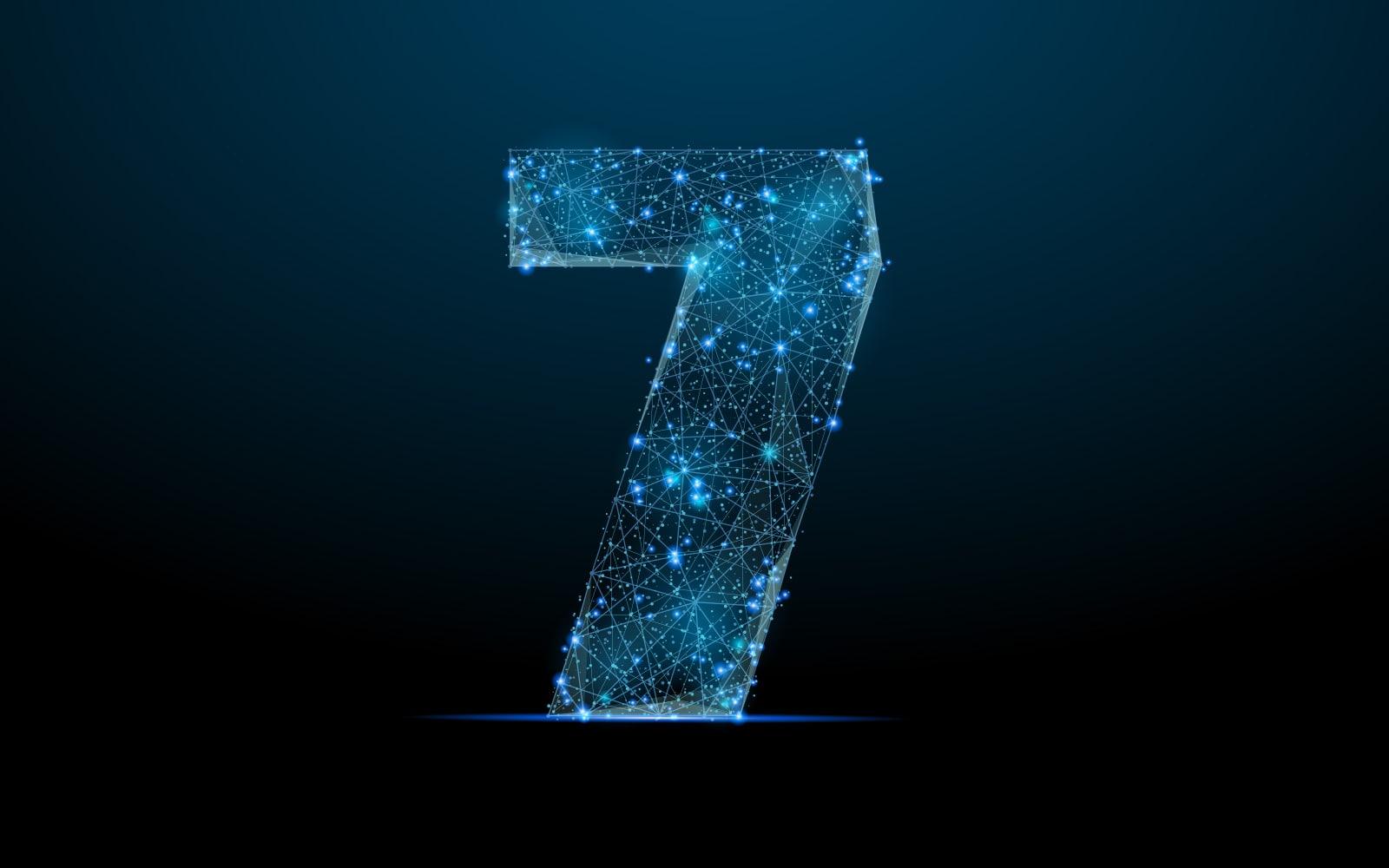 Prost broj 7