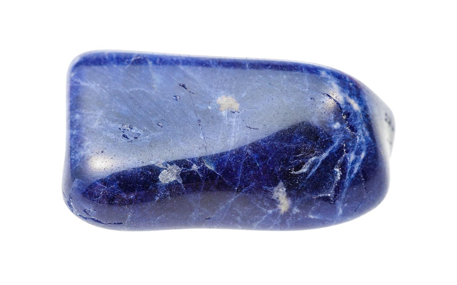 Sodalit -Mesečev kamen - Tigrovo oko - Kako da smanjite anksioznost uz pomoć srebra i kristala