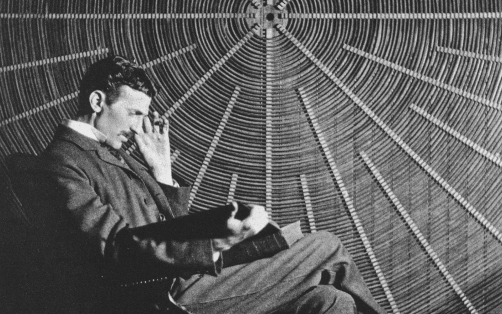 Nikola Tesla horoskop
